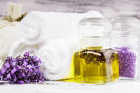 Essential Oils Available to Relax